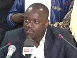 Mamadou Mouth BANE : «Ce n'est pas un garçon qui va nous priver de nos droits et libertés» (vidéo)