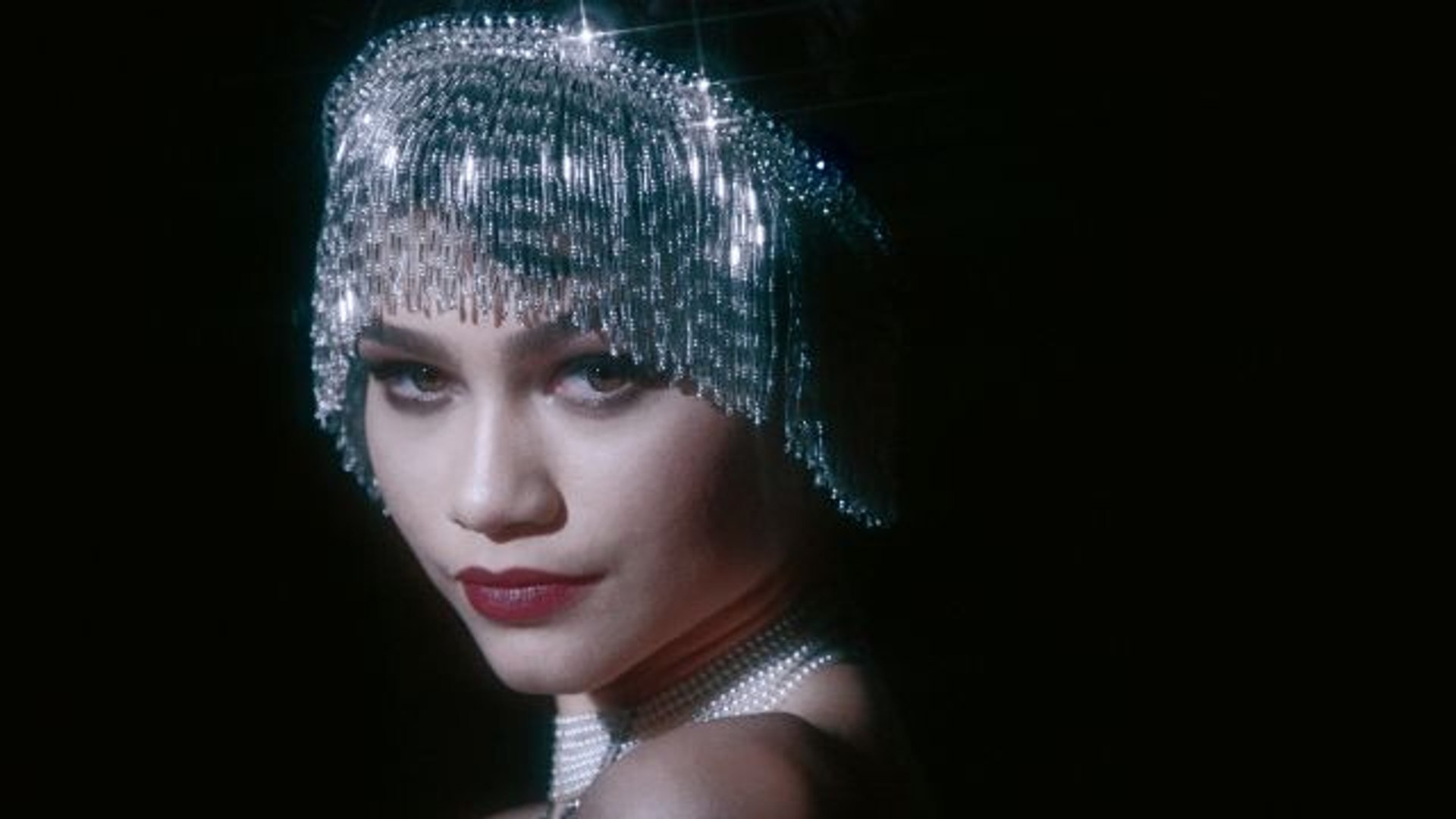 Zendaya Does Fashion and Beauty Through the Decades