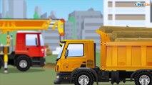 Coches Y Tractores De Juguete Animado CamiónesDibujo dCshQBtrx
