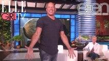 C'est Vin Diesel !   The Ellen DeGeneres Show   Du Lundi à Vendredi à 20h10   Talk Show