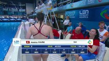 European Diving Championships - Kiev 2017 - DAY 4 - Part 2