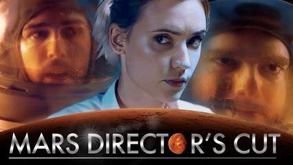 Mars Director's Cut - L'Espace - Le Tour Du Bagel