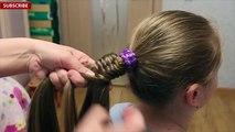 How To Fish Tail Braid Tutorial ❤️ Easy Fish Tail Braid