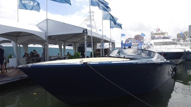 Yachting Tours the AM37