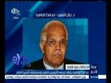#غرفة_الأخبار | محافظ القاهرة بتفقد مرسى الأتوبيس النهري ومستشفى المنيرة العام
