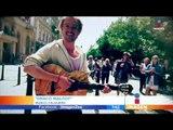 Draco Malfoy está irreconocible | Imagen Noticias con Francisco Zea
