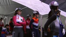 Ladies of Short Track World Cup 2016 2017 Stage 1 Calgary