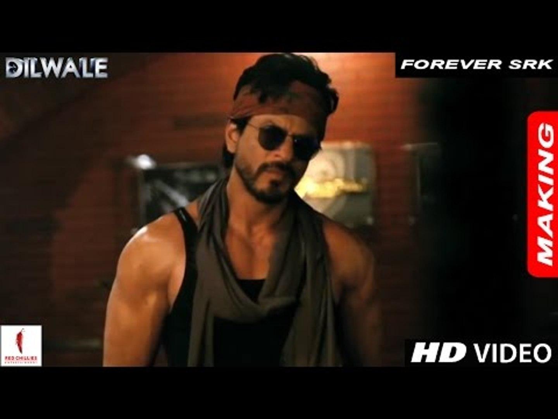 Dilwale Forever Srk Kajol Shah Rukh Khan Varun Dhawan Kriti