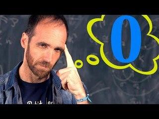 ¿Por qué un número dividido entre cero da infinito?