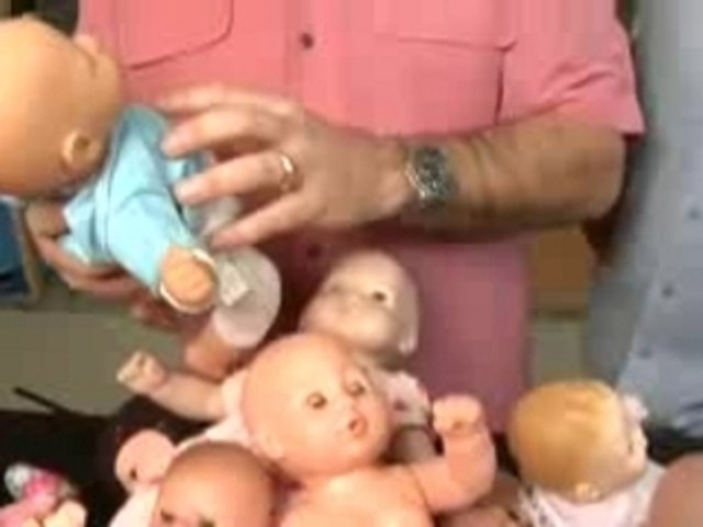 """DadLabs Ep. 43 The Lab """"Dads and Dolls 1"""""""