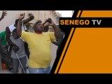 Senego TV – CAN 2017 : Après le match nul face au Gabon, les Bissau-guinéens enflamment Dakar