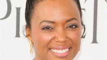 "Aisha Tyler Leaves The Daytime Show ""The Talk"""