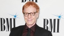Danny Elfman Set to Compose Score for 'Justice League' | THR News