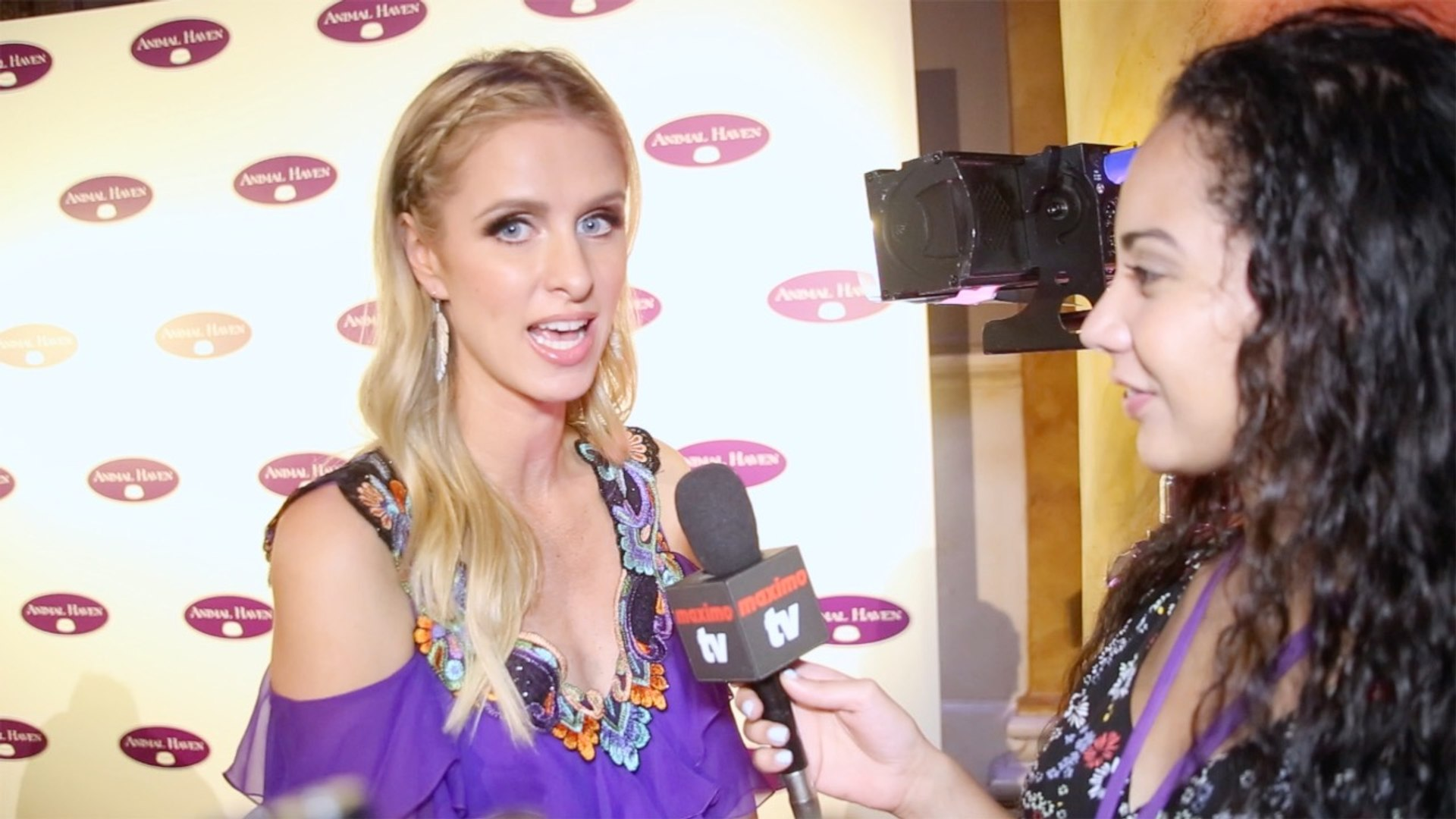 Nicky Hilton 'It's Criminal to Purchase a Pet at the Pet Store'