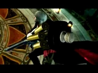 Devil May Cry 4 - Mon trailer