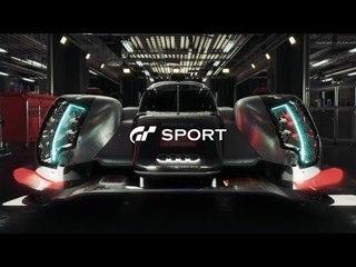 Gran Turismo Sport 7 Kazunori Yamauchi Presentation - 4K 60FPS Graphics!