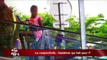 ATPA 19 06 17 CONJONCTIVITE FAIT PEUR ANNE CRIQUET HAYOT OK