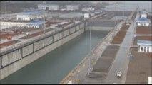 GUPC le reclama al Canal de Panamá 5.685 millones dólares por nuevas esclusas