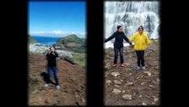 FlashMobEn Islande