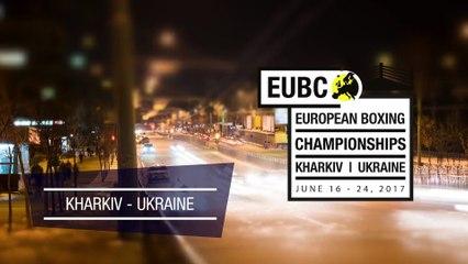 EUBC Championships Kharkiv Preview