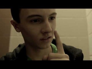 TWEEN PICKS HIS NOSE. YOU WON'T BELIEVE WHAT HE FINDS!!!