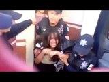 Adolescente sustraída de su escuela por la Interpol en Guanajuato
