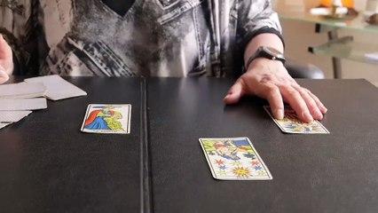 Psycho-Sexo : Se tirer les cartes : le tirage en croix