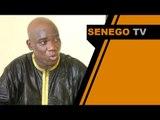 "Senego TV - Spécial Tabaski: Mapenda Seck: ""Ce qui compare Waly Seck à Youssou Ndour..."""