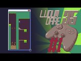 Danae plays LD 35: #1 Windowframe