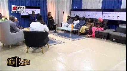 Vidéo – Es-tu en concurrence avec N'golo Kanté ? Regardez la réponse de Gana Gueye…