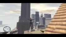 Spiderman In GRTHEFT AUTO!