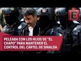 Así fue la captura de Dámaso López, El Licenciado, en la CDMX