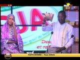 FAUX BILLETS dans Petit Dej: éclairecissements et tour de magie de Fall Ndiaga