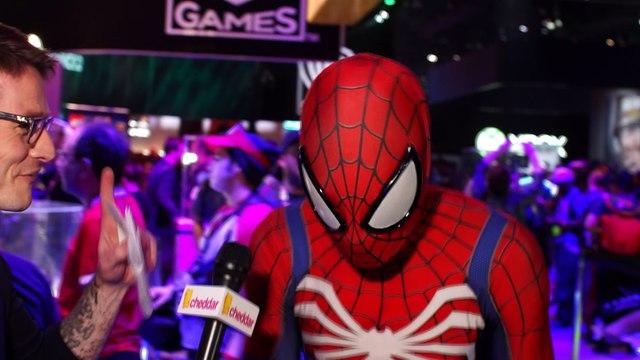 E3 Superhero Rundown!