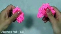 Play Doh Spider vs Snake  - P234234were Make Play Dough Toys