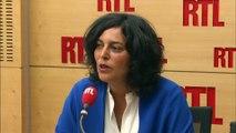 """Myriam El Khomri sur RTL : """"Je suis une candidate de gauche"""""""