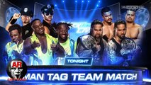 WWE Smackdown 6-13-2017 Highlights HD - WWE Smackdown 13th June 2017 Highlights