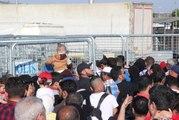 Bayram İçin Ülkelerine Giden Suriyelilerin Sayısı 10 Bini Aştı