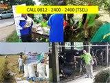 CALL 0812 - 2400 - 2400 (TSEL), Obat Tembakau