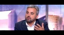 """Zap politique 16 juin - NKM agressée : Alexis Corbière dénonce """"une haine des politiques"""" (vidéo)"""
