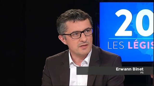 Législatives 2017 - Débat face au candidat FN