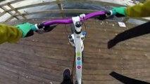 Freeride Wels 26.11.2016 Gopro Hero 4 session (Freeride Biker)ww