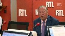 """Législatives 2017 : """"le PS est à la fois décapité et ruiné"""" pour Alain Duhamel"""