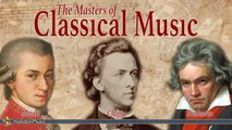 Various Artists - Mozart, Beethoven, Chopin - The Masters of Classical Music