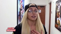 Why Liv Morgan is inspired by Women's Money in the Bank - Exclusive, June 15, 2017