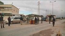 Libye, Seif al-Islam Kadhafi recherché par la CPI