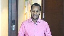 MON ENTREPRISE - Guinée : Abdoulaye Taran Diallo