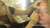 MAKEOVER: I've Never Had Hair This Long, by Christopher Hopkins, The Makeover Guy