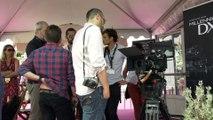 La CST au Festival de Cannes 2017 : 22 mai : Panavision