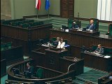 Poseł Bożena Kamińska - Wystąpienie z dnia 09 czerwca 2017 roku.